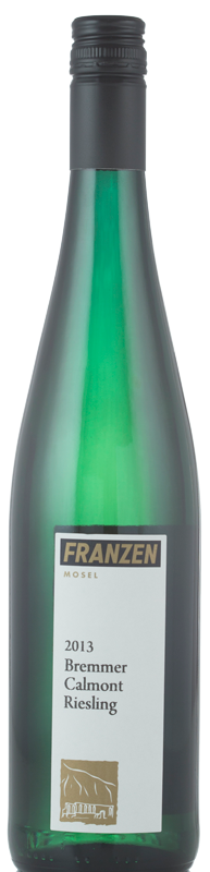 Riesling Bremmer Calmont, suché