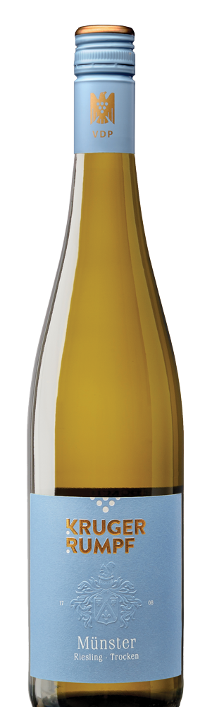 Münster Riesling, suché
